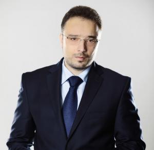 dr inż. Michał Ćwiąkała